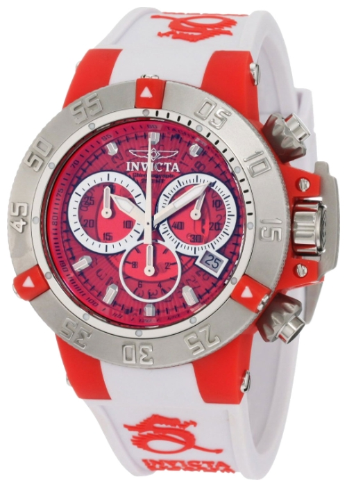 Wrist watch Invicta 0943 for women - picture, photo, image