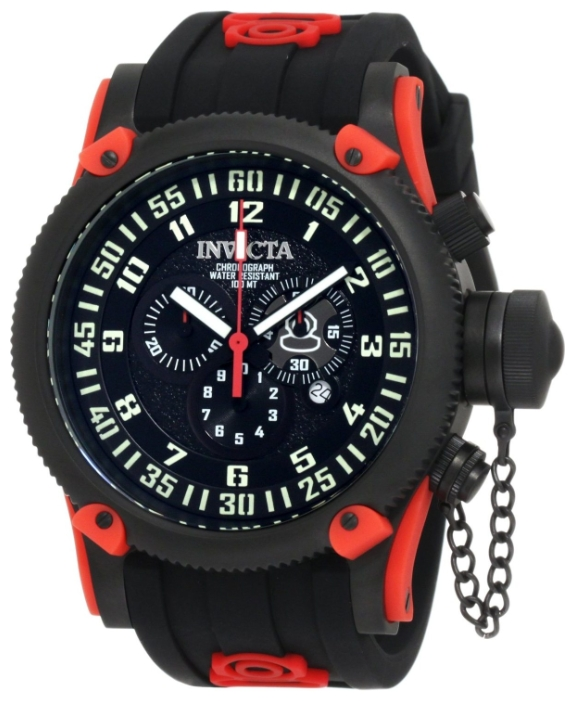 Wrist watch Invicta 10179 for Men - picture, photo, image