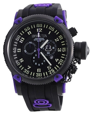 Wrist watch Invicta 10184 for Men - picture, photo, image