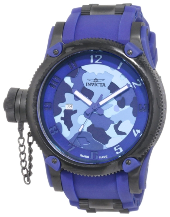 Wrist watch Invicta 1196 for Men - picture, photo, image