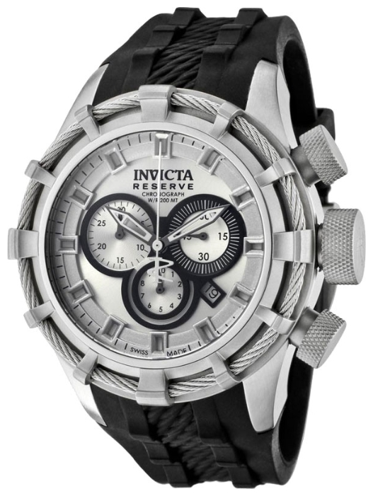 Wrist watch Invicta 1226 for Men - picture, photo, image