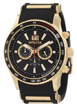 Wrist watch Invicta 1236 for Men - picture, photo, image