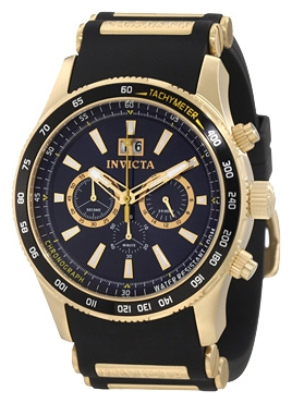 Wrist watch Invicta 1237 for Men - picture, photo, image