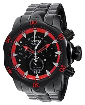 Wrist watch Invicta 1599 for Men - picture, photo, image