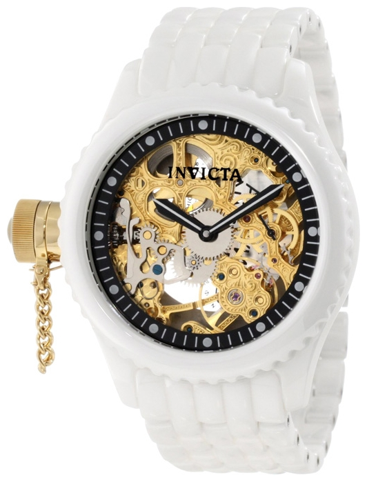 Wrist watch Invicta 1923 for Men - picture, photo, image