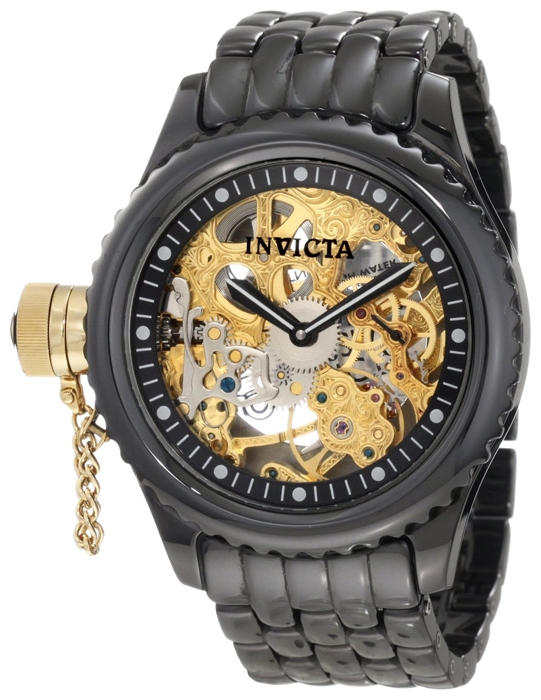 Wrist watch Invicta 1924 for Men - picture, photo, image