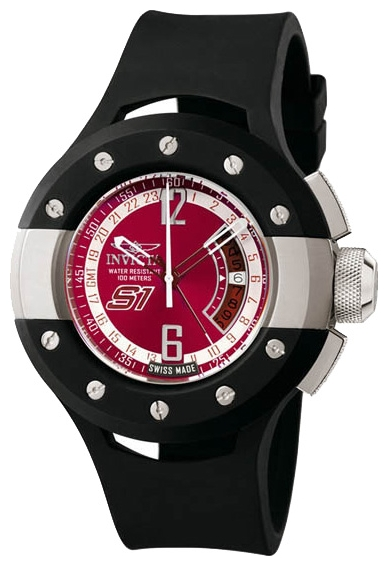 Wrist watch Invicta 6843 for Men - picture, photo, image