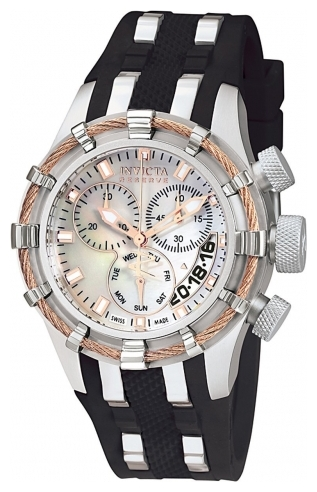 Wrist watch Invicta 6941 for women - picture, photo, image