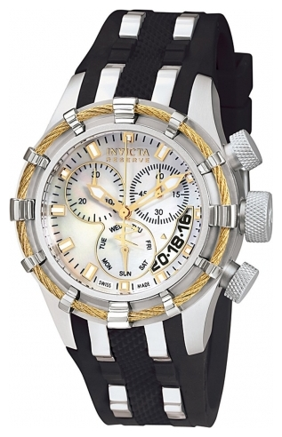 Wrist watch Invicta 6944 for women - picture, photo, image