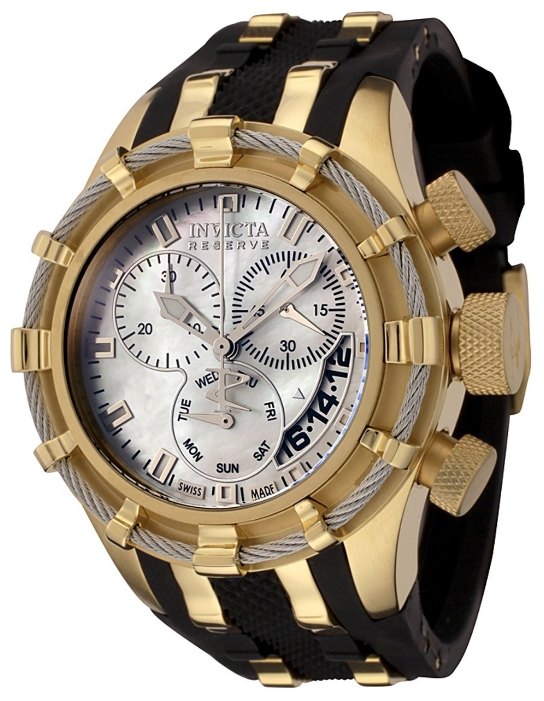 Wrist watch Invicta 6947 for women - picture, photo, image