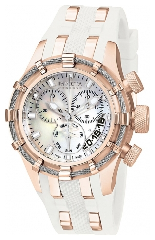 Wrist watch Invicta 6951 for women - picture, photo, image