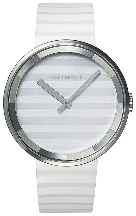 Wrist unisex watch Issey Miyake SILAAA02 - picture, photo, image