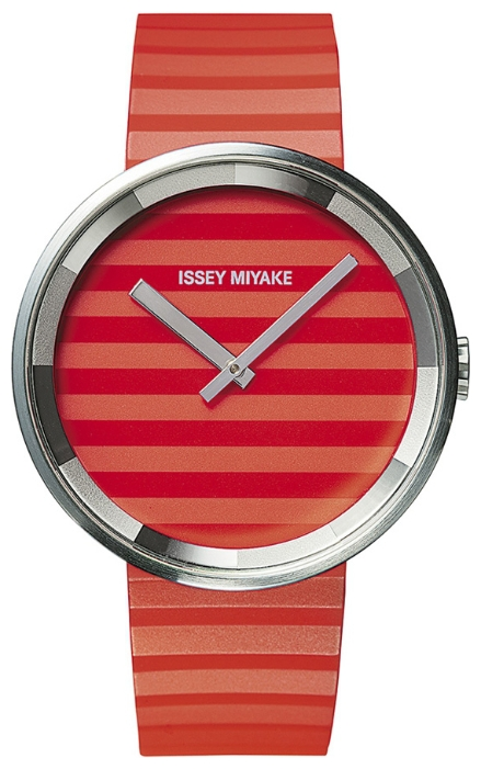 Wrist unisex watch Issey Miyake SILAAA03 - picture, photo, image