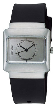 Wrist unisex watch Issey Miyake SILAH022 - picture, photo, image