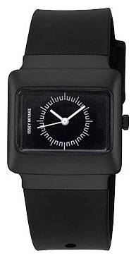 Wrist unisex watch Issey Miyake SILAH023 - picture, photo, image