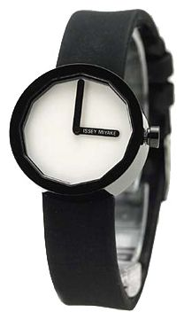 Wrist watch Issey Miyake SILAP005 for women - picture, photo, image