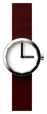 Wrist watch Issey Miyake SILAP015 for women - picture, photo, image