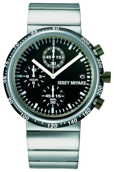 Wrist watch Issey Miyake SILAQ001 for Men - picture, photo, image