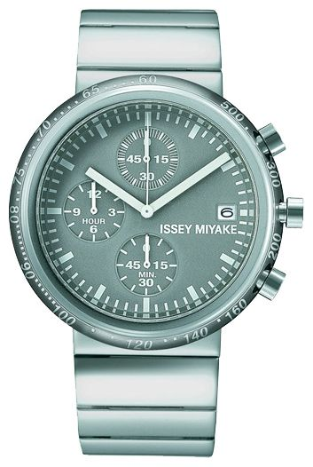 Wrist watch Issey Miyake SILAQ004 for Men - picture, photo, image