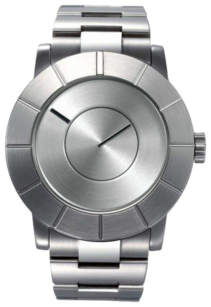 Wrist watch Issey Miyake SILAS001 for Men - picture, photo, image