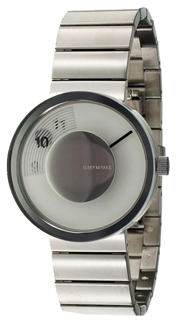 Wrist unisex watch Issey Miyake SILAV001 - picture, photo, image