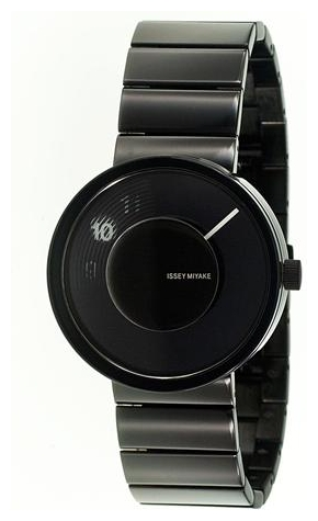Wrist unisex watch Issey Miyake SILAV002 - picture, photo, image