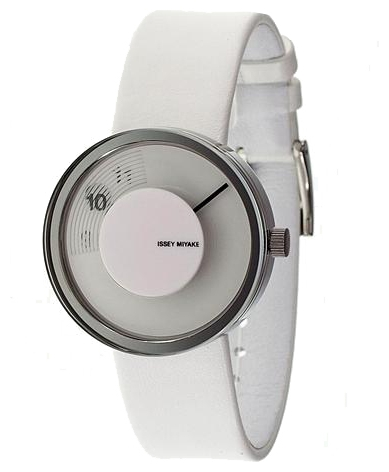 Wrist unisex watch Issey Miyake SILAV003 - picture, photo, image