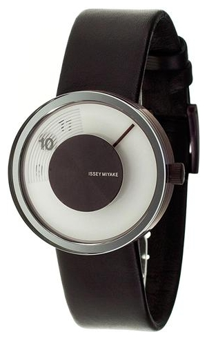 Wrist unisex watch Issey Miyake SILAV005 - picture, photo, image