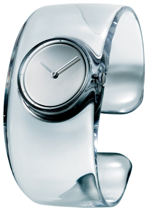 Wrist unisex watch Issey Miyake SILAW001 - picture, photo, image