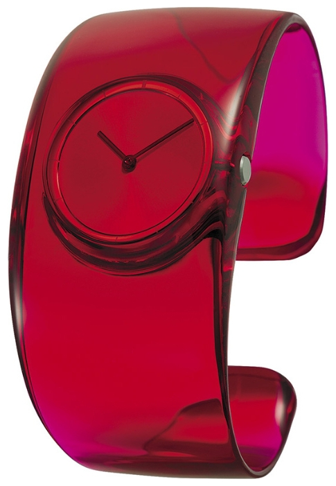 Wrist unisex watch Issey Miyake SILAW004 - picture, photo, image