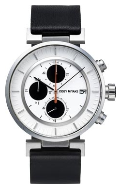Wrist watch Issey Miyake SILAY003 for Men - picture, photo, image