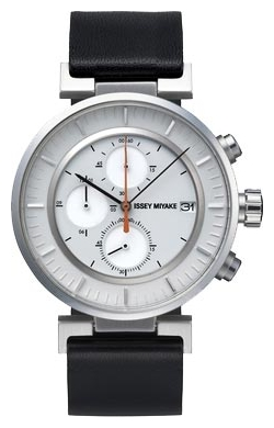 Wrist watch Issey Miyake SILAY004 for Men - picture, photo, image
