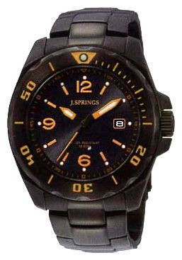 Wrist watch J. Springs BBH107 for Men - picture, photo, image