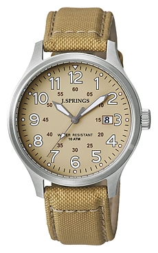 Wrist watch J. Springs BBH123 for women - picture, photo, image