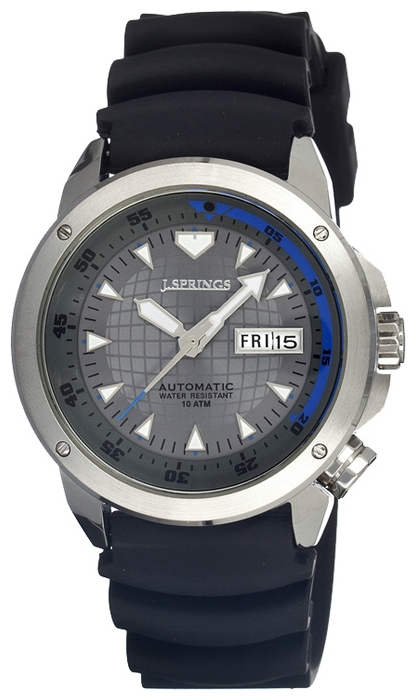 Wrist watch J. Springs BEB086 for Men - picture, photo, image