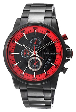 Wrist watch J. Springs BFD056 for Men - picture, photo, image