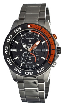 Wrist watch J. Springs BFD065 for Men - picture, photo, image