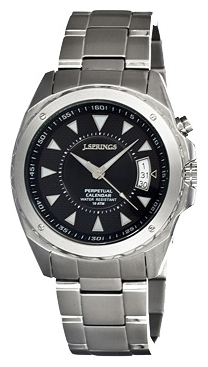 Wrist watch J. Springs BJC005 for Men - picture, photo, image