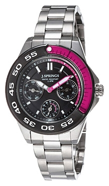 Wrist watch J. Springs BLA010 for women - picture, photo, image