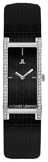 Wrist watch Jacques Lemans 1-1547A for women - picture, photo, image