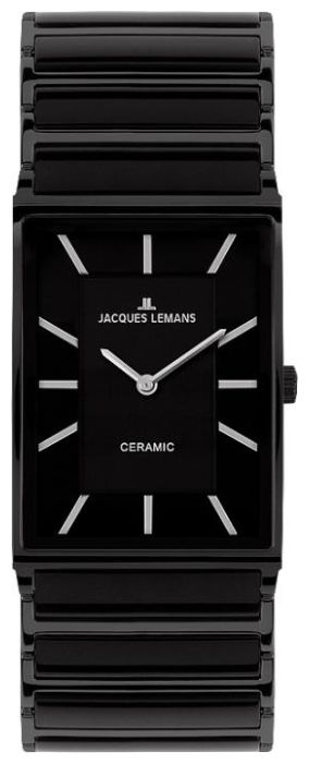 Wrist watch Jacques Lemans 1-1594B for women - picture, photo, image