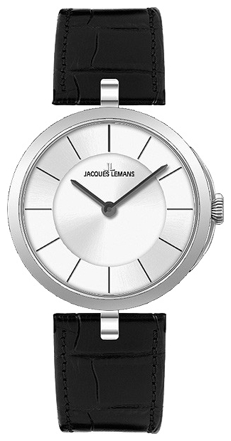 Wrist watch Jacques Lemans 1-1663B for women - picture, photo, image