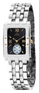 Wrist unisex watch Jaguar J602 5 - picture, photo, image
