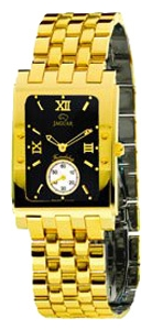 Wrist unisex watch Jaguar J603 5 - picture, photo, image
