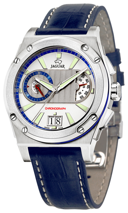 Wrist watch Jaguar J612 1 for Men - picture, photo, image