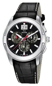 Wrist watch Jaguar J615 K for Men - picture, photo, image