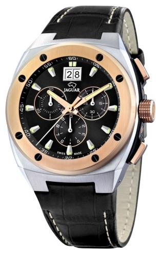 Wrist watch Jaguar J625 C for Men - picture, photo, image