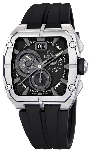 Wrist watch Jaguar J640 B for Men - picture, photo, image