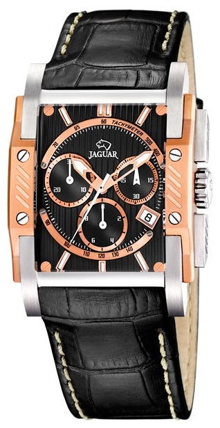 Wrist watch Jaguar J644 4 for Men - picture, photo, image