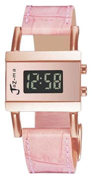 Wrist watch Jaz-ma DXD004 for women - picture, photo, image